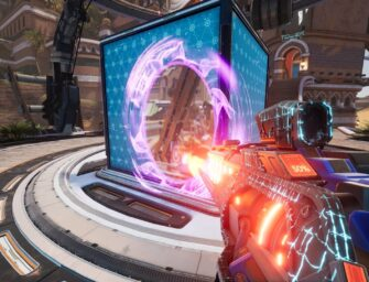 You Need To Play Splitgate