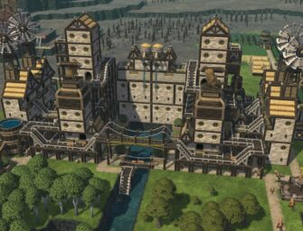Timberborn Is A City-Builder With An Overbite