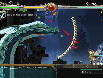 Deedlit In Wonder Labyrinth Is An Excellent Metroidvania