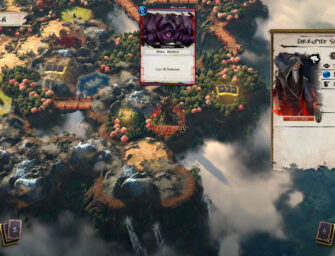 Mahokenshi Is An Exciting Upcoming Strategy Card Game