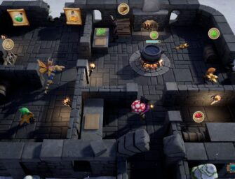 Witchtastic Adds Sugar And Spice To Overcooked
